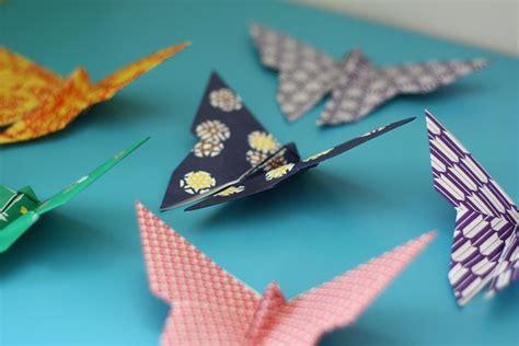 J'origamise, Tu Origamises, Il