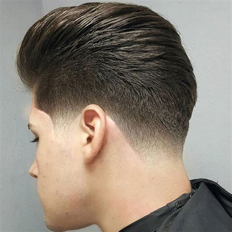 20 Best Comb Over Fade Haircut ? How to Ask Barber And How