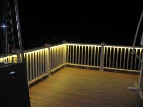 best 25 deck lighting ideas on