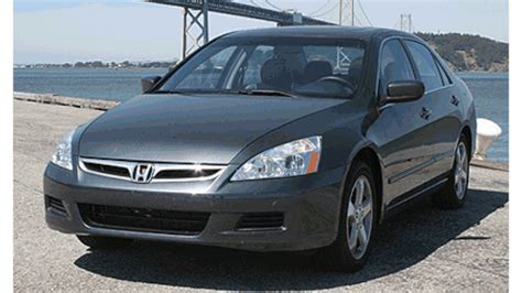 2006 Honda Accord Reviews 2006 honda accord ex v 6 review 2006 honda accord ex v 6