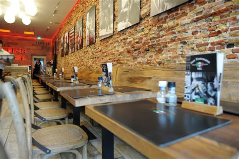 houten horeca tafels oud eiken horeca meubels restylexl
