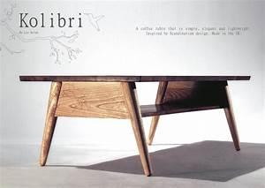 DIY Scandinavian Designs Coffee Table PDF Download easy