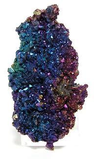peacock ore whataearth