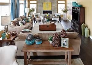 Tips, For, Updating, Your, Living, Room, Arrangement