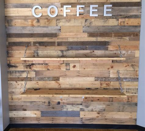 pallet wall diy wood pallet accent wall pallet furniture diy