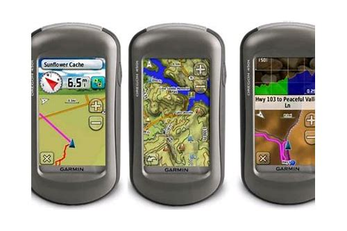 herunterladen garmin oregon 450 update