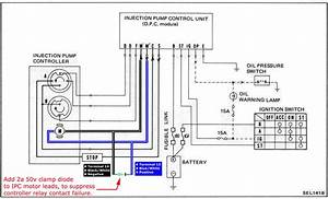 Dpc Module  U0026 Injection Pump Controller