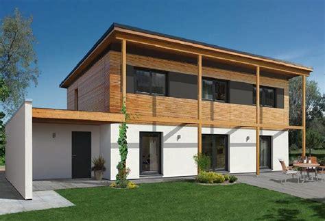 Einfamilienhaus Passivhaus X 3 by 17 Besten Architektur Doppelhaus Bilder Auf