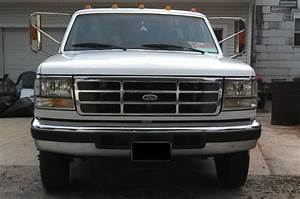 Buy Used 1996 Ford F350 Xlt Crew