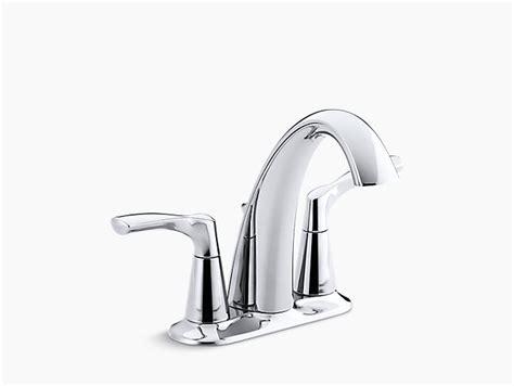 kohler mistos bath faucet mistos centerset sink faucet k r37024 4d kohler