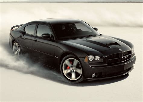 The 2006 Dodge Charger
