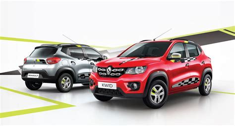 renault kwid specification and price renault kwid live for more reloaded 2018 edition launched