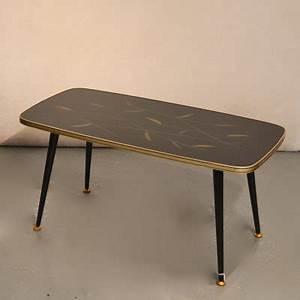Table Basse Dorée : deja vendu bindies ~ Teatrodelosmanantiales.com Idées de Décoration