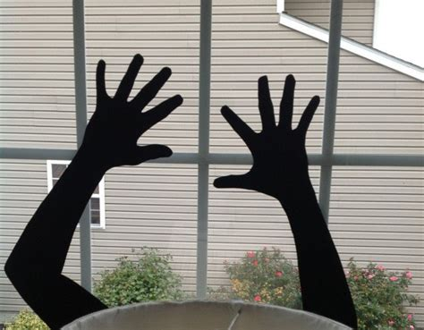 easy scary decorations 17 ingenious smart easy to make decor for your household