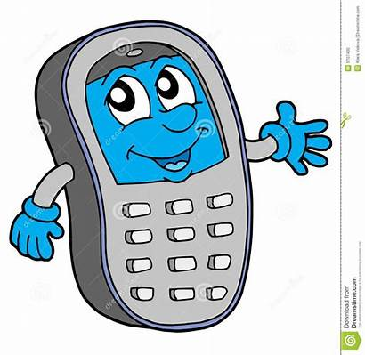 Phone Cell Illustration Vector Mobile Phones Call