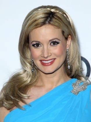 Hugh Hefner: Holly Madison is Full of It! - The Hollywood ...