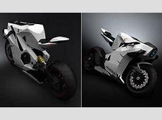 Honda CB750 The Next Generation of A Smart Bike Tuvie