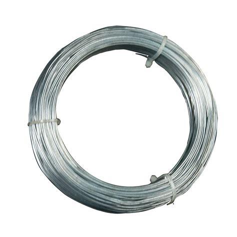 Suspendit 12gauge 100 Ft Hanger Wire For Drop Suspended