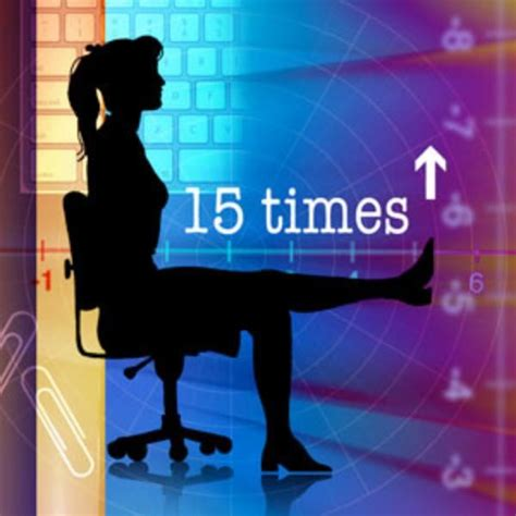 workout at your desk best exercises to do at your desk in photos 10 best