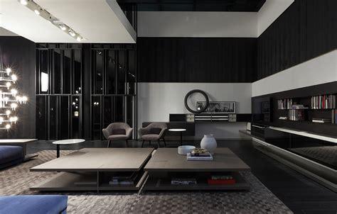 home interior brand poliform salone mobile 2015 interni mobili