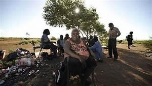As big mining companies boom, Aborigines in WA sleep in ...