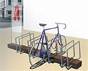 Fahrradständer Selber Bauen : bauanleitung f r einen edlen fahrradst nder aus bangkirai ~ One.caynefoto.club Haus und Dekorationen