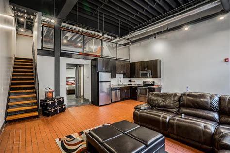 2 Bedroom Loft Rochester by Bread Lofts 2 Bedroom Industrial Loft Unit 105