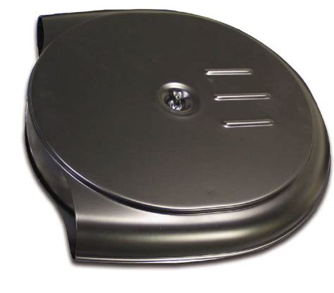 chevy parts air cleaner olds cadillac steel style