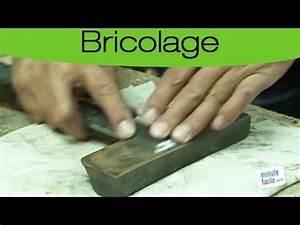 Affutage Ciseau A Bois : astuces pour aff ter un ciseau bois youtube ~ Dailycaller-alerts.com Idées de Décoration