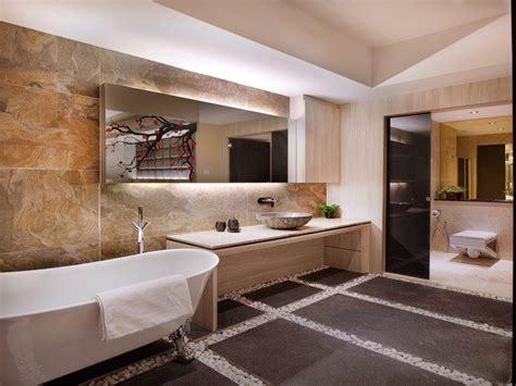 miroir salle de bain lumineux et 233 clairage indirect en 50 id 233 es