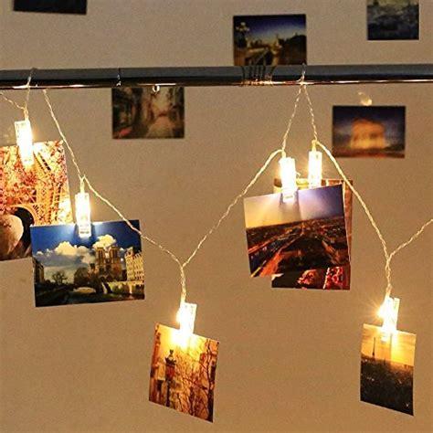 neretva led photo clips string lights christmas lights