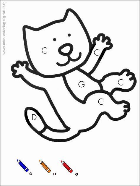 coloriage magique chat mon coloriage en ligne gratuit