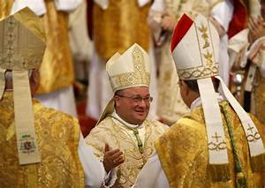 Pope Conclave 2013: Anti-Paedophile Bishop Blames Vatican ...