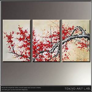 tokyo art labinc rakuten global market to go painting With what kind of paint to use on kitchen cabinets for plum canvas wall art