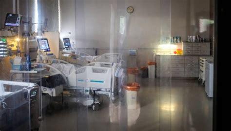 Slimnīcās šobrīd ārstējas 718 Covid-19 pacienti - DELFI