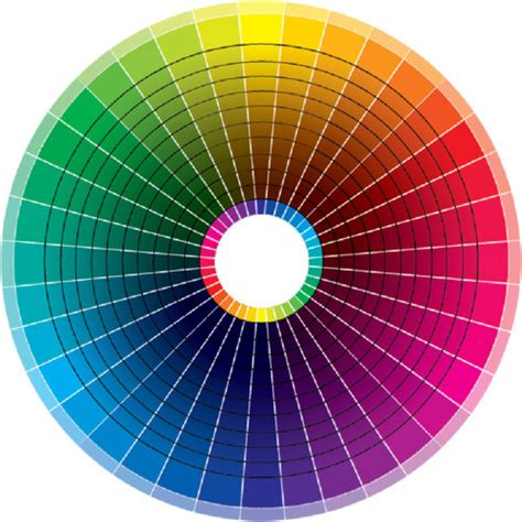 which statement about color theory is true innovation design in education aside the design of
