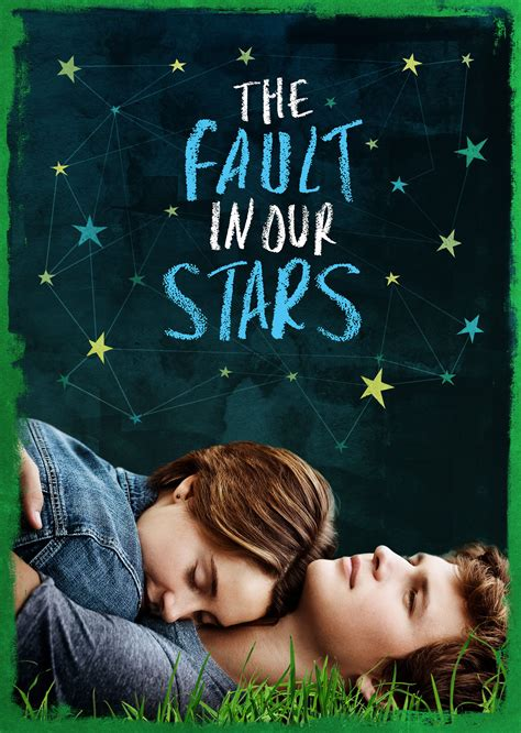 Favorite! (fault In Our Stars)  The Fault In Our Starts