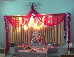 Decorating Your Home For Lord Ganesha!