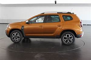 Nouveau Dacia Duster 2017 : vid o salon de francfort 2017 dacia duster 2 le m me en mieux ~ Gottalentnigeria.com Avis de Voitures
