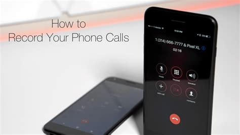 can i record a call on my iphone how to record calls on iphone or android zollotech