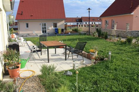 Terrasse Tiefer Als Garten by Terrasse Tiefer Als Haus