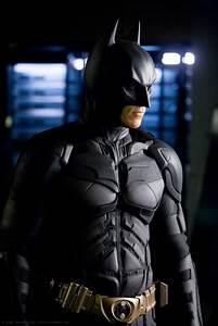Can Batman (Nolan) be real? - Gen. Discussion - Comic Vine