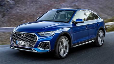 The audi q5 is a series of compact luxury crossover suvs produced by the german luxury car manufacturer audi from 2008. Audi Q5 Sportback (2021): Die Preise beginnen bei 52.200 ...