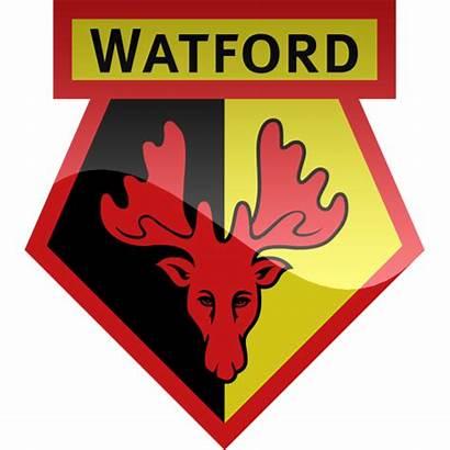 Fc Watford Clipart Football Club Downloads