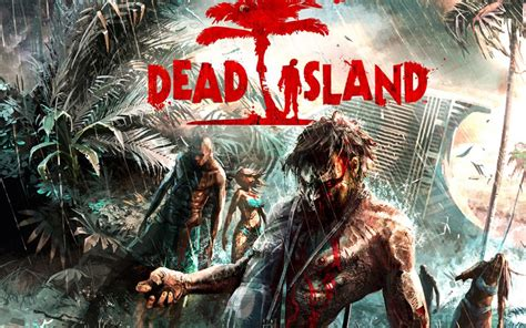 zombie games xbox 360 pc game ever play island dead zombies tropical created