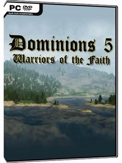 Dominions Trustload Warriors Faith