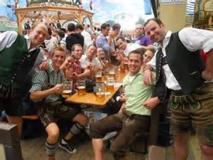 Oktoberfest Munich Germany