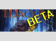 Новый промотрейлер и условия попадания в ЗБТ — Magicka