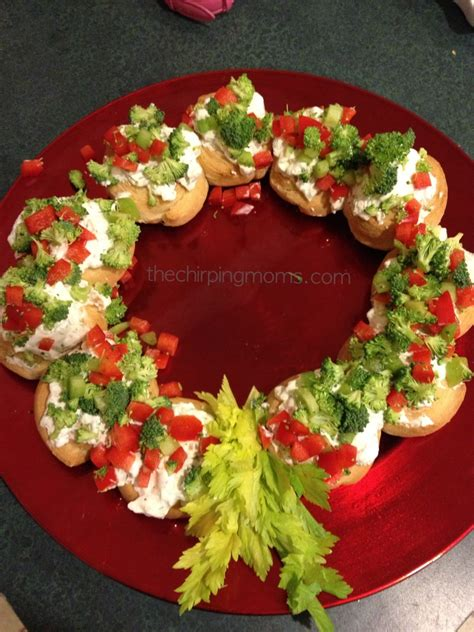 holiday appetizers a christmas carol or christmas