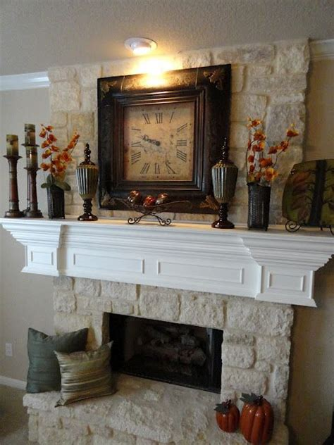 images  fireplace decorideas  pinterest